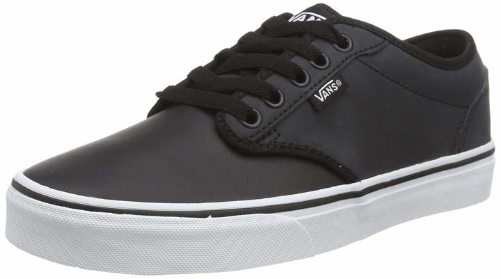 Buy \u003e leather vans mens Limit discounts