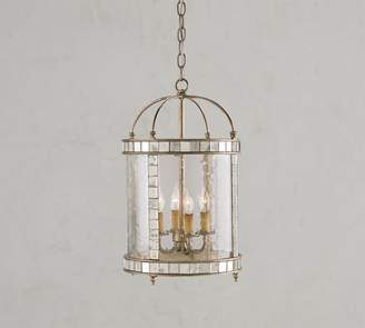 Pottery Barn Ellwood Pendant