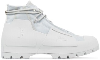 Converse x A-COLD-WALL* high-top sneakers