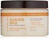 Carol's Daughter Carols Daughter Almond Milk Ultra-Nourishing Hair Mask, 12 Ounce