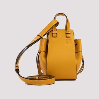 Loewe Hammock Mini Tote Bag