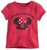 Disney Minnie Mouse Mouseketeer Tee for Baby