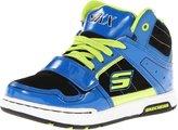 Skechers Endorse Demiere Boys Sneakers / Shoes-13.5K