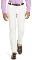 Polo Ralph Lauren Tailored Pima Cotton Slim Fit Chinos