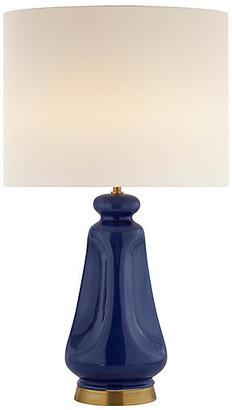 AERIN Kapila Table Lamp - Blue