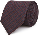 Reiss Adlington Patterned Silk Tie