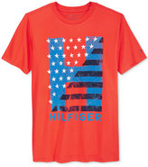 Tommy Hilfiger Graphic-Print T-Shirt, Little Boys (2-7)