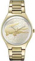 Lacoste Women's Gold Valencia Watch
