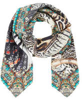 Camilla The Bodyguard Large Square Scarf