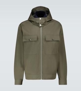 J.W.Anderson JWA puller zipped jacket