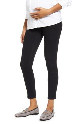 1822 Denim Re:Denim Ankle Skinny Maternity Jeans