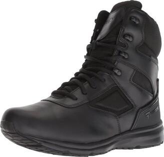 """Bates Footwear Men's 8"""" Raide Waterproof Side Zip Military and Tactical Boot"""