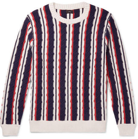 3a4511f0db3827 J.Crew Men's Sweaters - ShopStyle