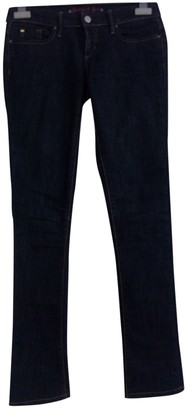 Barbara Bui Cotton Jeans for Women
