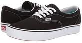 Vans ComfyCush Era ((Classic) Black/True White) Athletic Shoes