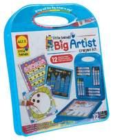 Alex Little Hands BIG Artist Series Crayon Kit
