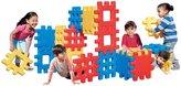 Little Tikes Big Waffle Block Set - 18 pieces Toy