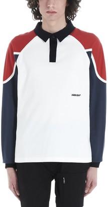 Ambush Rugby Polo Shirt