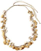 Amrita Singh Tahiti Shell Necklace