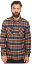 Vans Banfield Long Sleeve Flannel