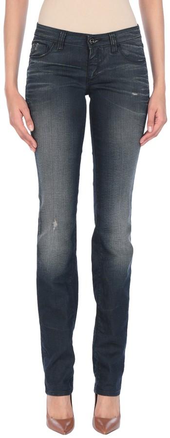 CNC Costume National Denim pants - Item 42729512FB
