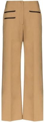 REJINA PYO Lexi bootcut trousers