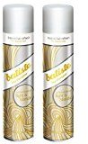 Batiste Dry Shampoo, Brilliant Blonde, 6.73 Ounce (2 Pack)