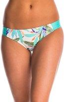 Ella Moss Birds of Paradise Tab Side Bikini Bottom 8144705