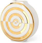 Jonathan Adler Futura Bull's-Eye Vase