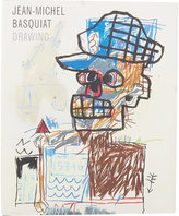 Rizzoli Jean-Michel Basquiat Drawing: Work from the Schorr Family Collection