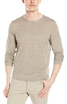 Theory Men's Filiep Lemair Long Sleeve Sweater