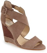 Vince Camuto Women's 'Milena' Wedge Sandal
