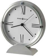 "Howard Miller Simon II 5.5"" Table Clock"