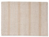 Threshold Brown Linen Placemat