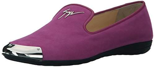 Giuseppe Zanotti Women's E66024 Flat Sandal