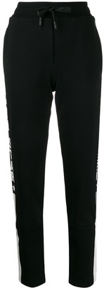 Dolce & Gabbana Queen track pants