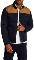 Levi's Dual Tone Woodsman Jacket