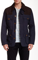 Barbour Hackerton Waterproof Jacket