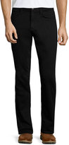 Joe's Jeans Gianni Brixton Slim-Fit Pants, Black