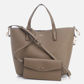 DKNY Women's Bryant Park Bucket Bag Utility