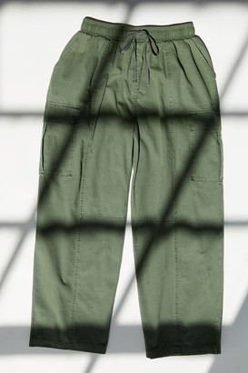 Urban Outfitters Mary Drawstring Cargo Pant