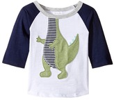 Mud Pie Dinosaur Body T-Shirt Boy's T Shirt