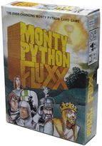 Looney labs Monty Python Fluxx Card Game by Looney Labs