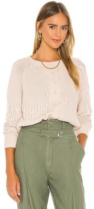 360 Cashmere 360CASHMERE Drea Sweater