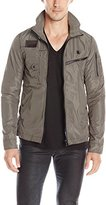 G Star Men's Timor Biker Jacket