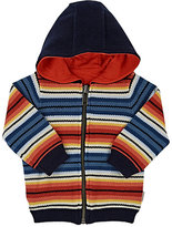 Paul Smith Reversible Cotton Hoodie
