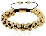 Swarm Gold Bracelet