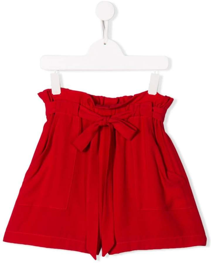 3b3a94bfc87d27 MonnaLisa Red Clothing For Kids - ShopStyle Canada