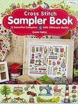 DMC Cross Stitch Sampler Book