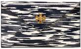 Tory BurchTory Burch TURN-LOCK PATENT ENVELOPE POUCH